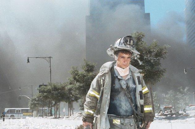 FDNY 911 first responder