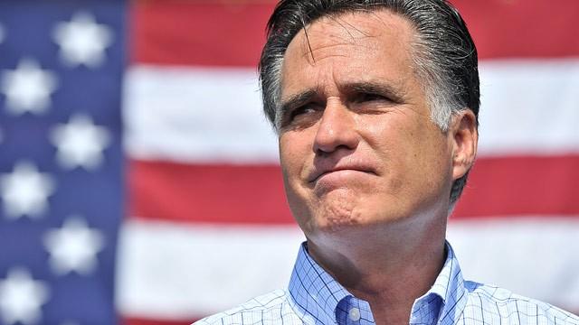 Mitt Romney Juicy Ecumenism