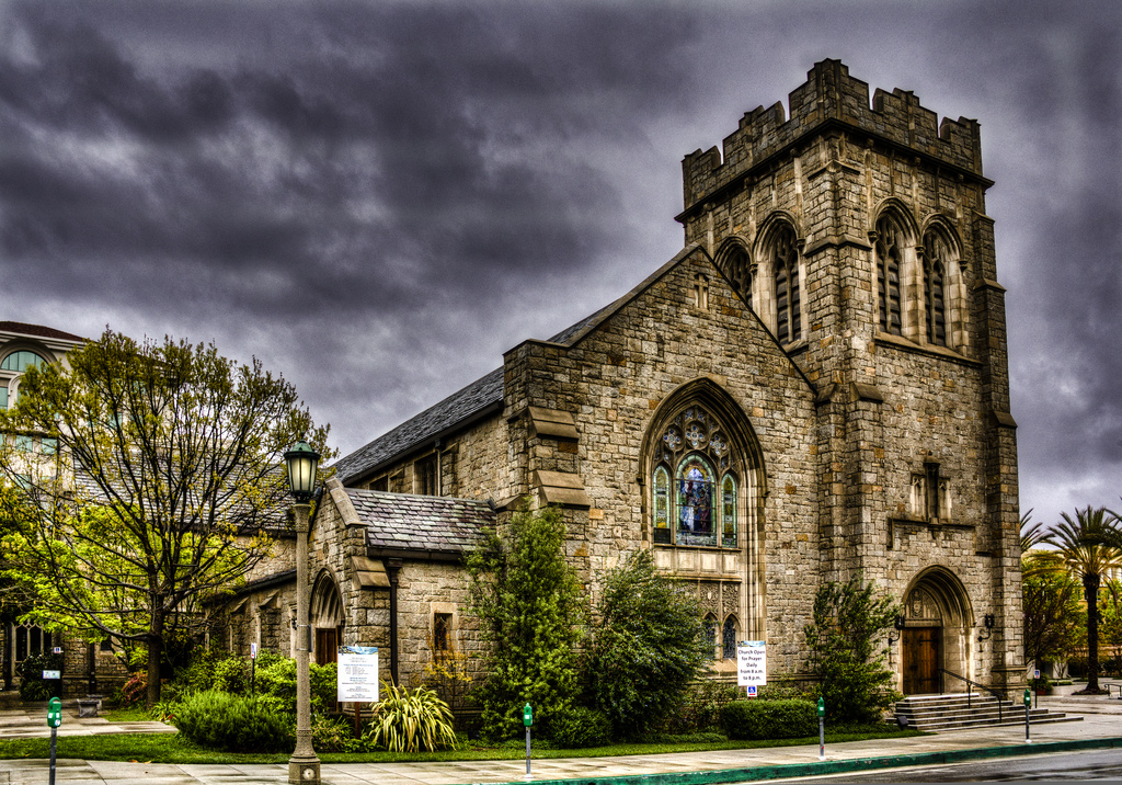 All Saints Episcopal Church of Pasadena