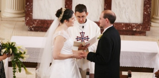 Marriage of Catholics - Blogspot
