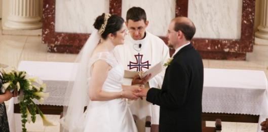 Marriage of Catholics - Blogspot