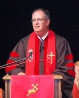 Bishop Davis