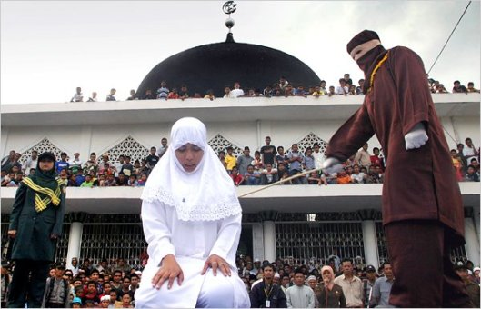 Photocredit: islam-watch.org