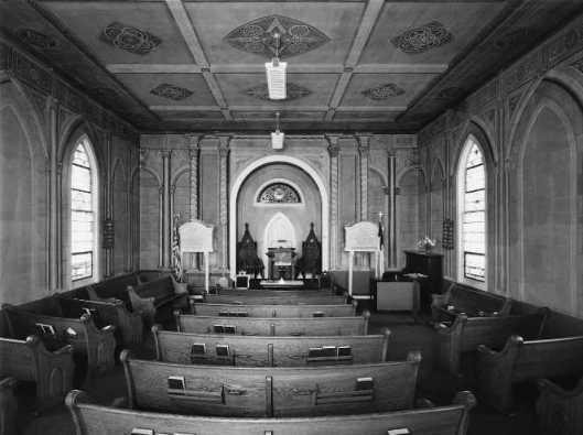 Presbyterian Church in Virginia