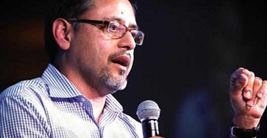 Noel Castellanos_Justice Conference_130301 article