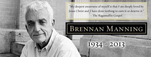 Brennan Manning (Photo credit: brennanmanning.com)