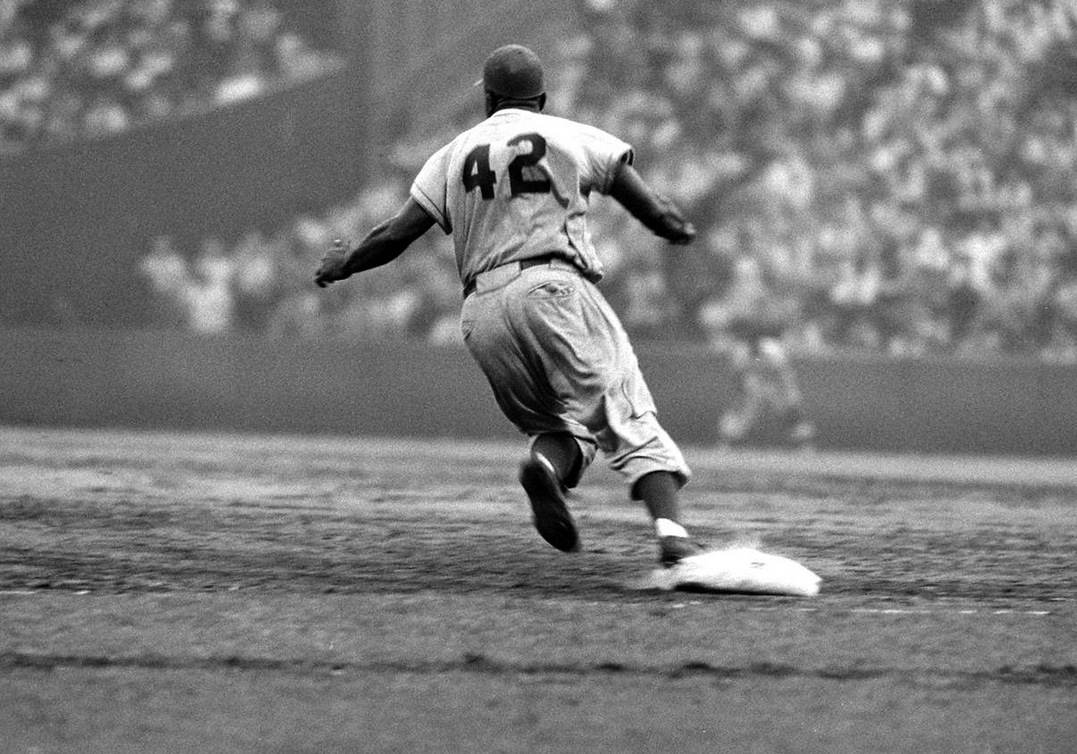 challenges in the life of the baseball player jackie robinson Narrative of the life of frederick douglass  how jackie robinson changed america  library how jackie robinson changed baseball about blog careers contact.