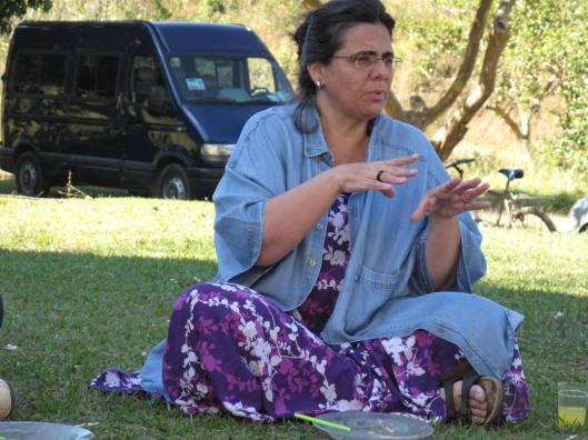 Nancy Cardoso Pereira