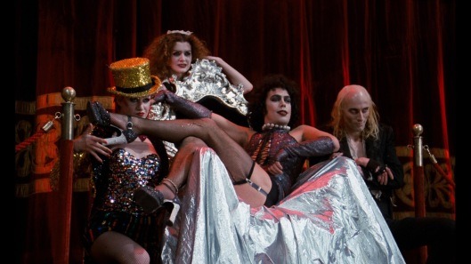 Transsexual Rocky Horror Picture Show
