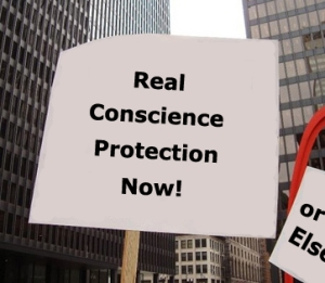Conscience Protection Law